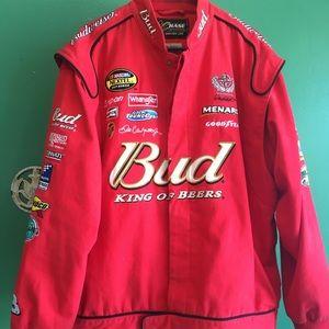 NASCAR chase authentics jacket
